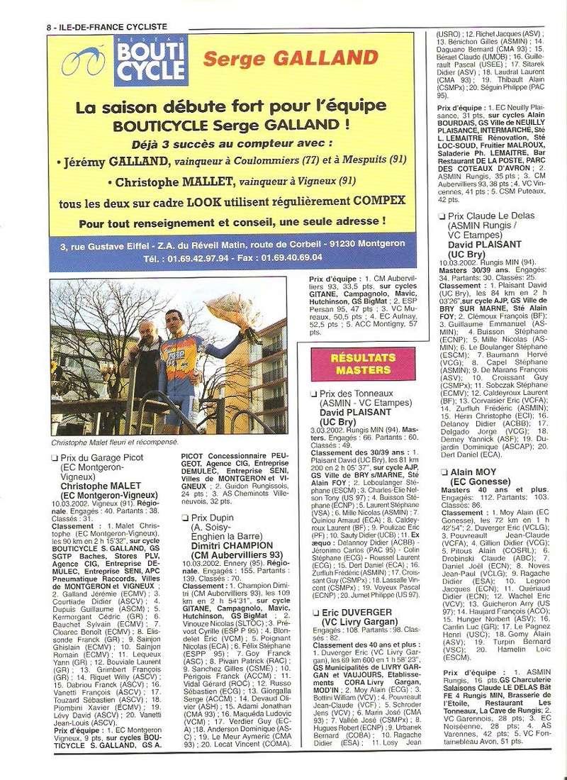 Coureurs et Clubs de janvier 2000 à juillet 2004 - Page 21 00812