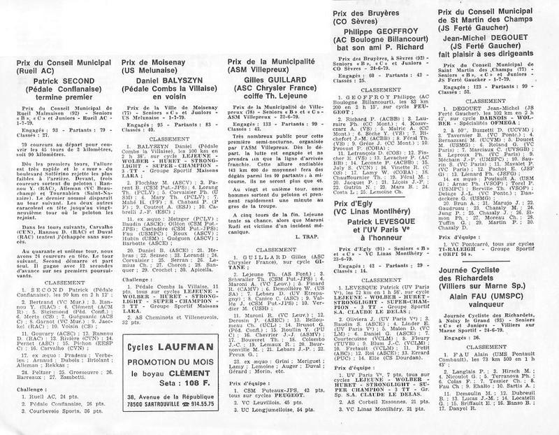 Annonce: Coureurs et Clubs de juin 1979 à juin 1981 - Page 4 008212