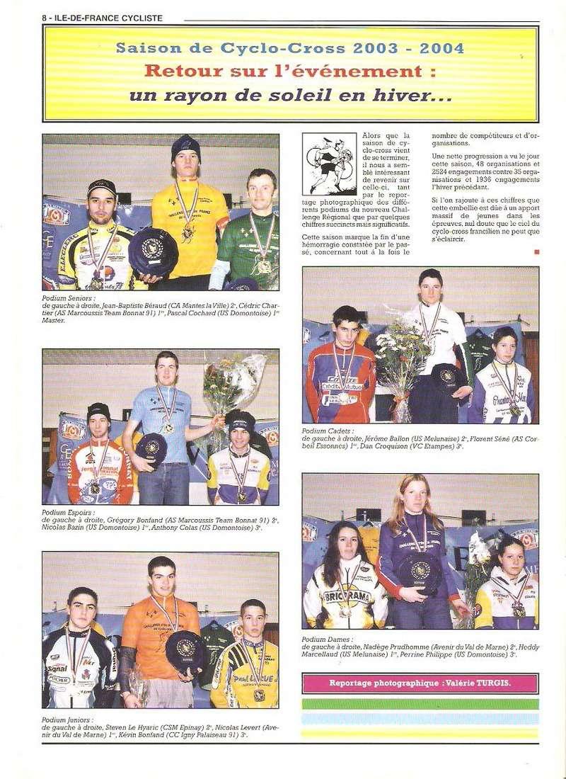 Coureurs et Clubs de janvier 2000 à juillet 2004 - Page 39 00857
