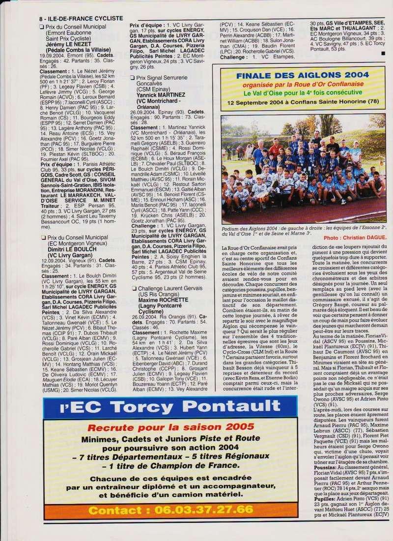 Coureurs et Clubs de septembre 2004 à fevrier 2008 - Page 2 00864