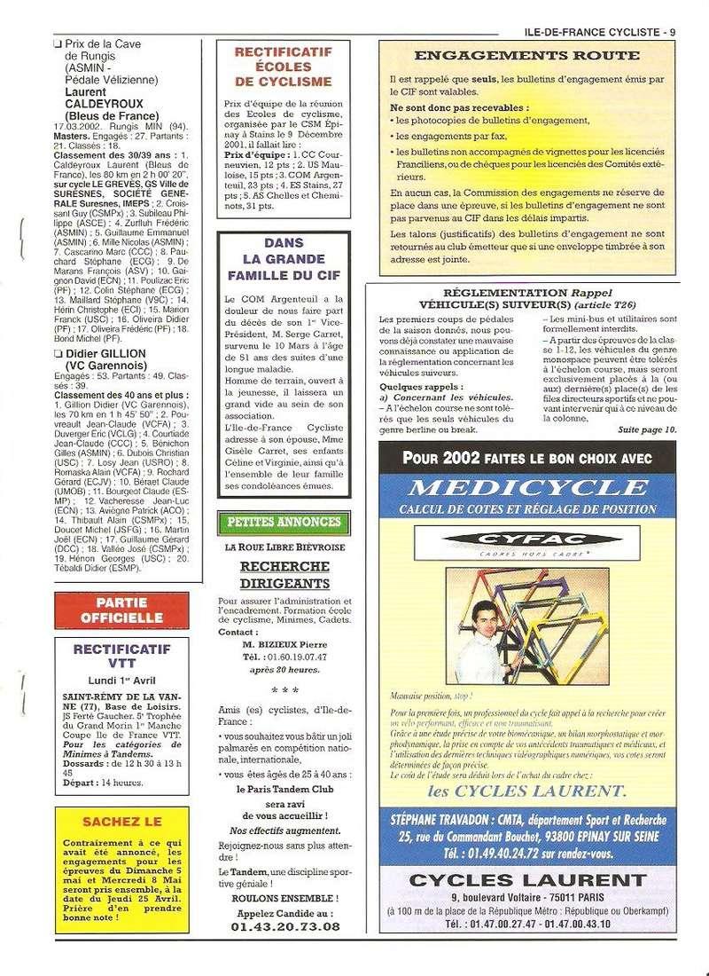 Coureurs et Clubs de janvier 2000 à juillet 2004 - Page 21 00912