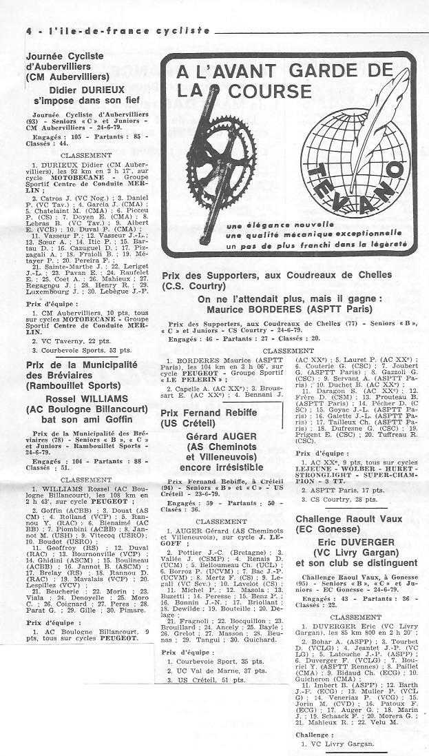 Annonce: Coureurs et Clubs de juin 1979 à juin 1981 - Page 4 009212