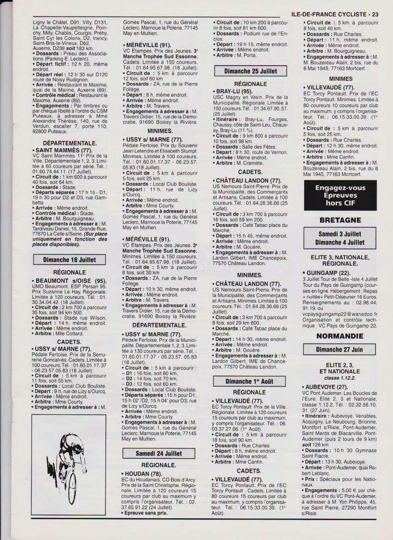 Coureurs et Clubs de janvier 2000 à juillet 2004 - Page 42 00_02311