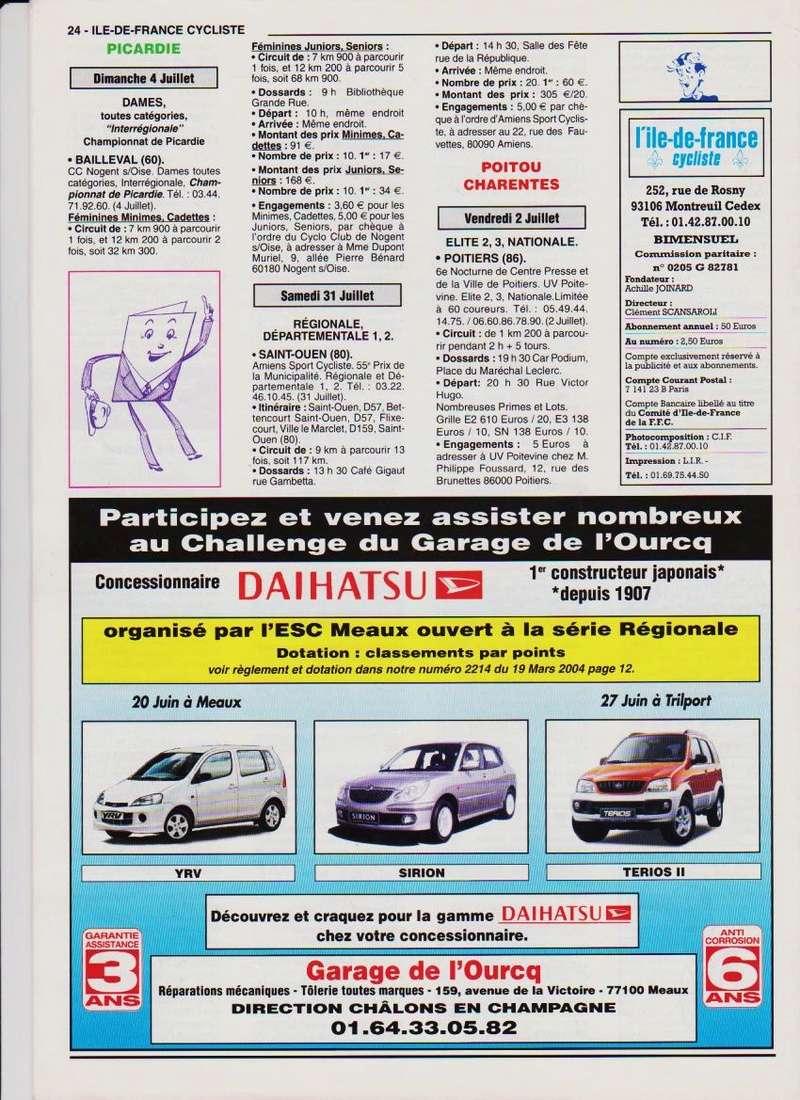 Coureurs et Clubs de janvier 2000 à juillet 2004 - Page 42 00_02411