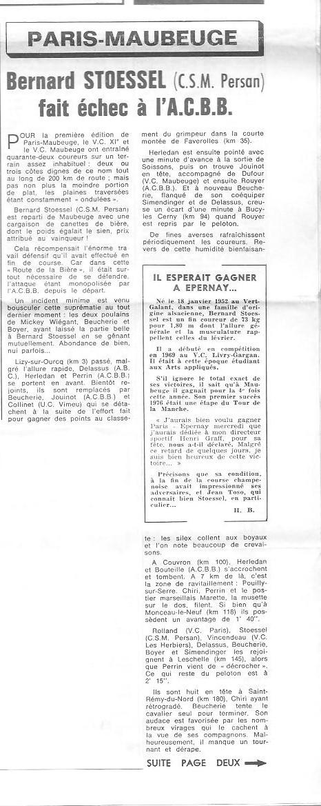 CSM.Persan.BIC. Toute une époque de juin 1974 à......... - Page 3 010106