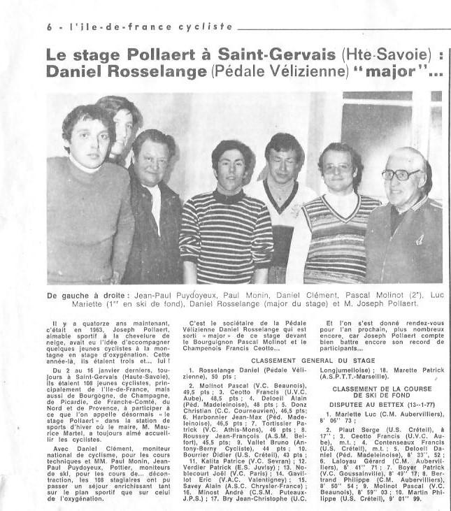 Coureurs et Clubs de juin 1974 à mars 1977 - Page 42 010145