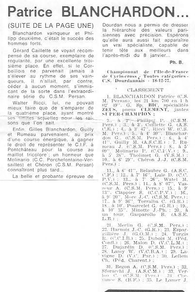 CSM.Persan.BIC. Toute une époque de juin 1974 à......... - Page 6 010181