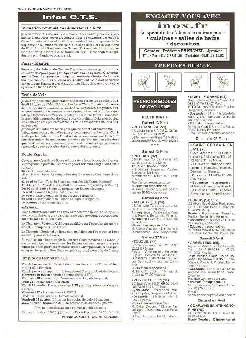 Coureurs et Clubs de janvier 2000 à juillet 2004 - Page 39 01059