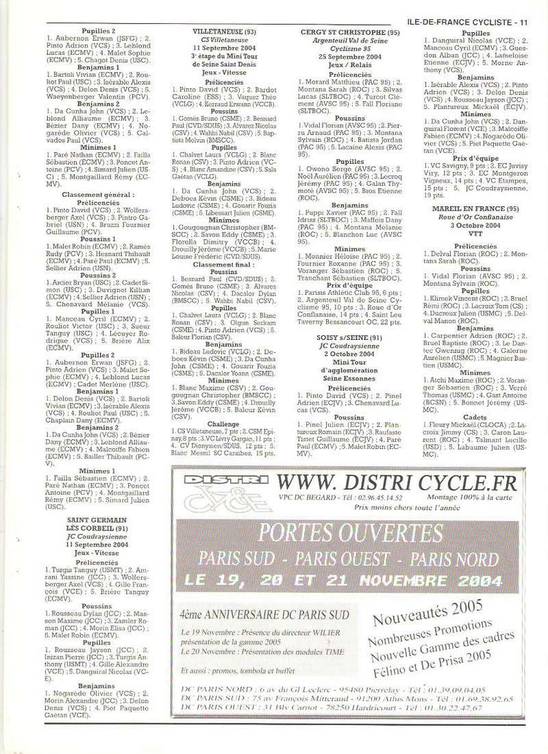 Coureurs et Clubs de septembre 2004 à fevrier 2008 - Page 2 01170