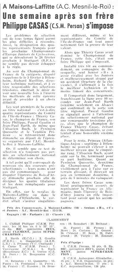 CSM.Persan.BIC. Toute une époque de juin 1974 à......... - Page 6 012186