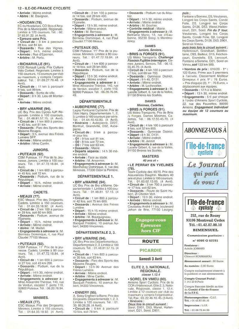 Coureurs et Clubs de janvier 2000 à juillet 2004 - Page 39 01260