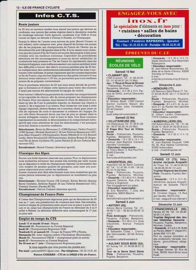 Coureurs et Clubs de janvier 2000 à juillet 2004 - Page 41 01263