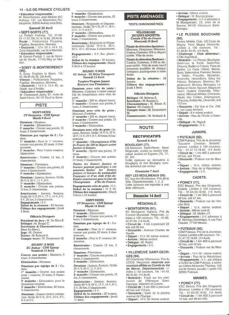 Coureurs et Clubs de janvier 2000 à juillet 2004 - Page 21 01412