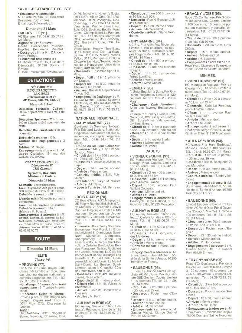 Coureurs et Clubs de janvier 2000 à juillet 2004 - Page 39 01459