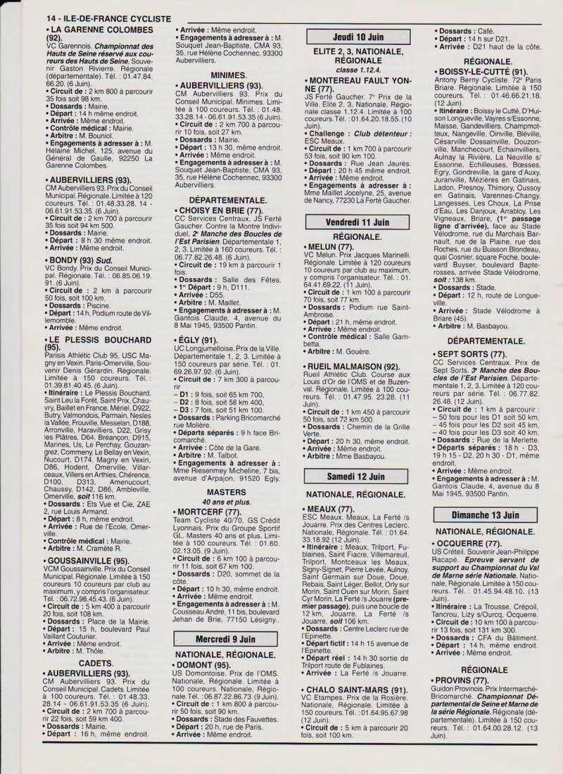 Coureurs et Clubs de janvier 2000 à juillet 2004 - Page 41 01462