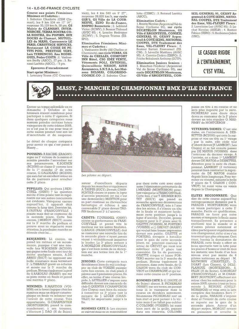 Coureurs et Clubs de septembre 2004 à fevrier 2008 - Page 2 01468