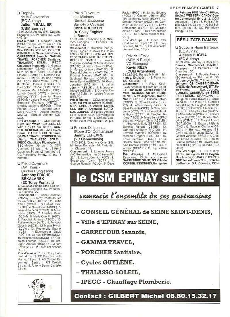 Coureurs et Clubs de janvier 2000 à juillet 2004 - Page 21 01514
