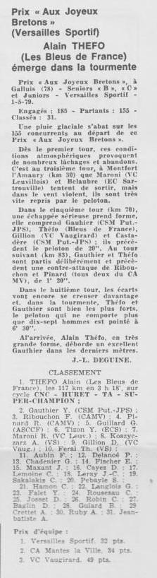 Coureurs et Clubs d'avril 1977 à mai 1979 - Page 38 015193