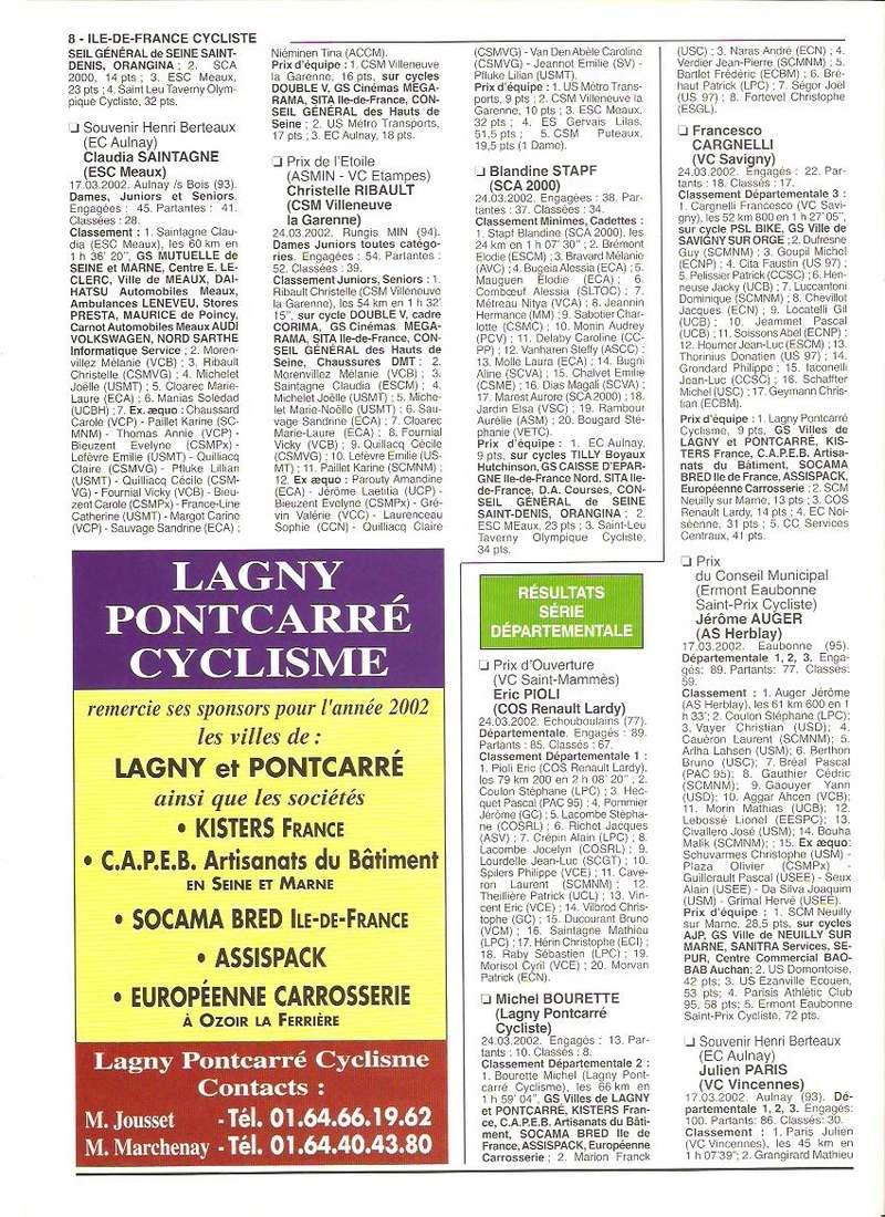 Coureurs et Clubs de janvier 2000 à juillet 2004 - Page 21 01614