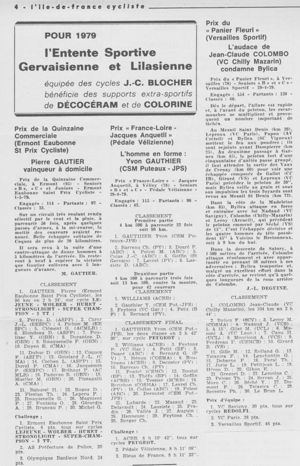 Coureurs et Clubs d'avril 1977 à mai 1979 - Page 38 016198