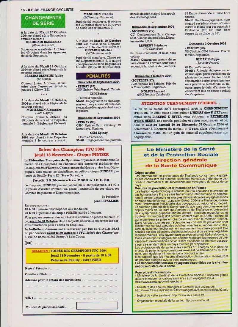 Coureurs et Clubs de septembre 2004 à fevrier 2008 - Page 2 01662