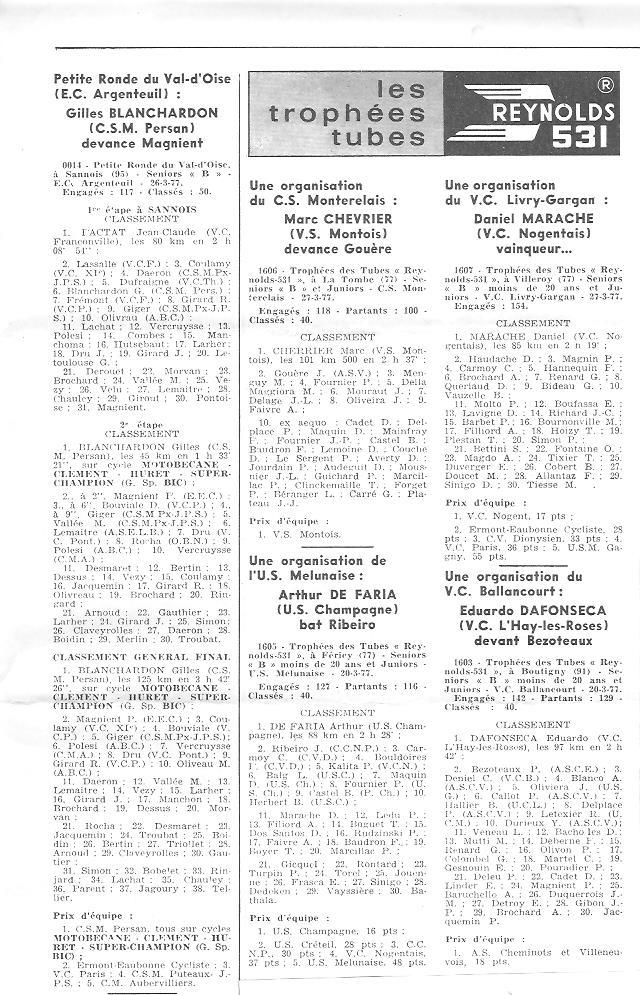 Coureurs et Clubs de juin 1974 à mars 1977 - Page 44 017108