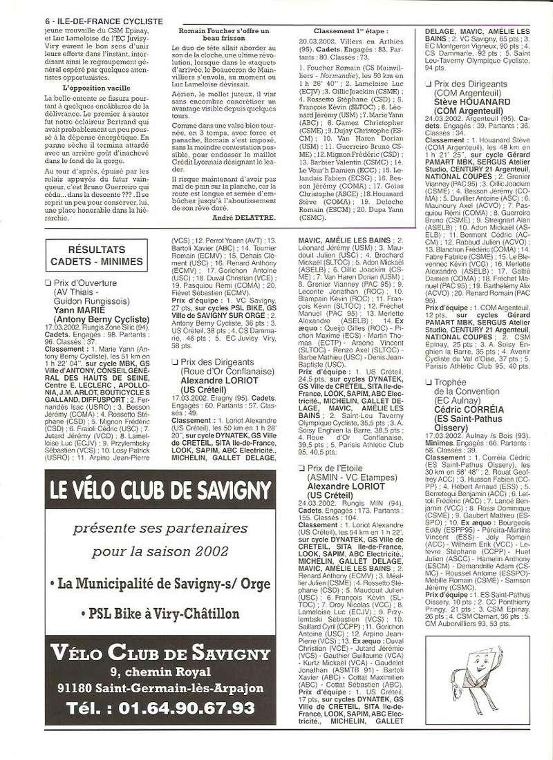 Coureurs et Clubs de janvier 2000 à juillet 2004 - Page 21 01711