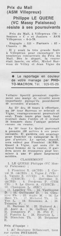 Coureurs et Clubs d'avril 1977 à mai 1979 - Page 40 017156