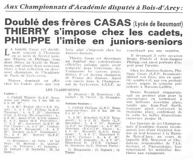 CSM.Persan.BIC. Toute une époque de juin 1974 à......... - Page 6 019124