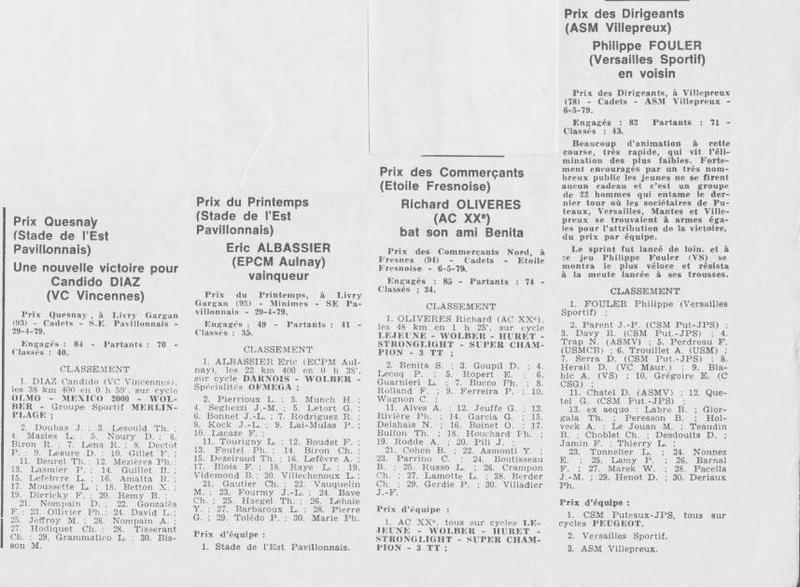 Coureurs et Clubs d'avril 1977 à mai 1979 - Page 40 019140