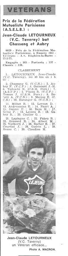 Coureurs et Clubs de juin 1974 à mars 1977 - Page 44 01993