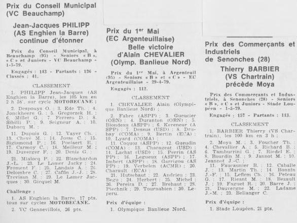 Coureurs et Clubs d'avril 1977 à mai 1979 - Page 38 020133