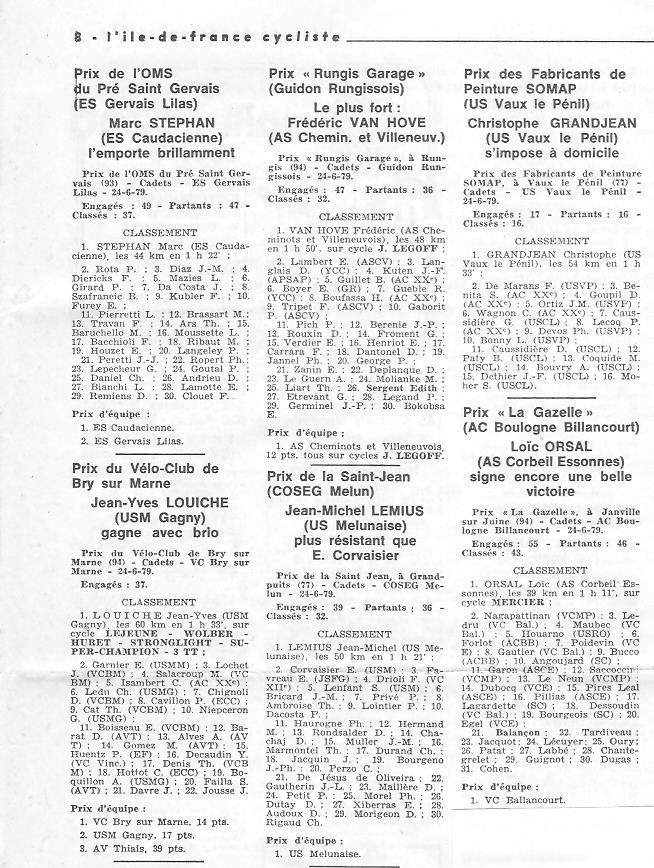 Annonce: Coureurs et Clubs de juin 1979 à juin 1981 - Page 4 020140