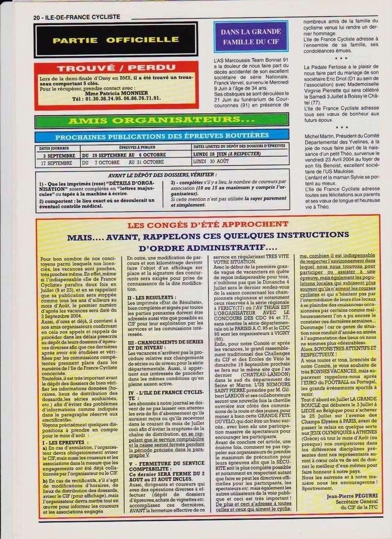 Coureurs et Clubs de janvier 2000 à juillet 2004 - Page 42 02042