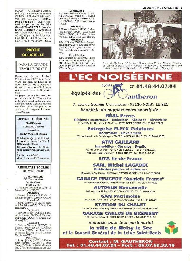Coureurs et Clubs de janvier 2000 à juillet 2004 - Page 21 02110