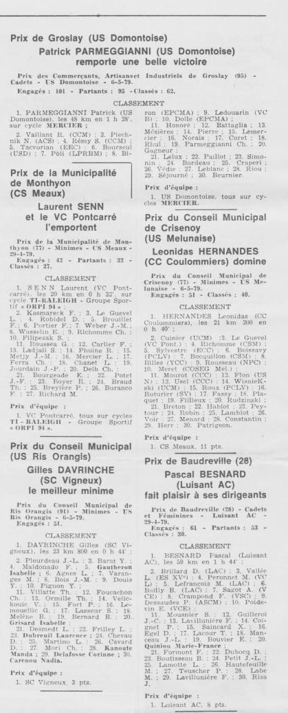 Coureurs et Clubs d'avril 1977 à mai 1979 - Page 40 021126