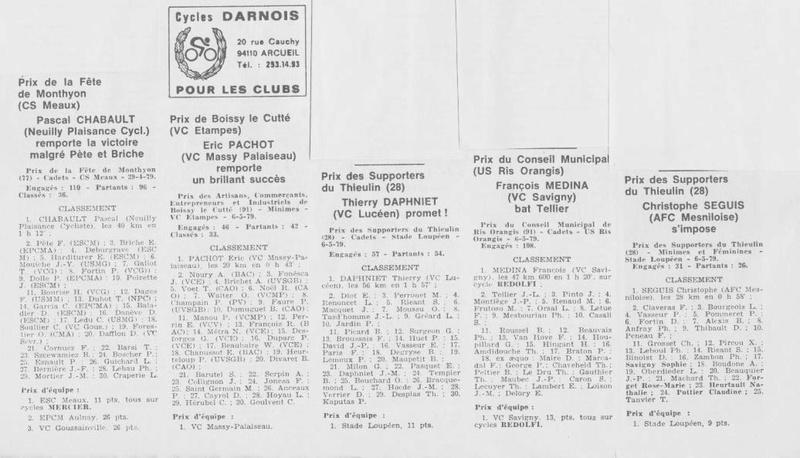 Coureurs et Clubs d'avril 1977 à mai 1979 - Page 40 022126