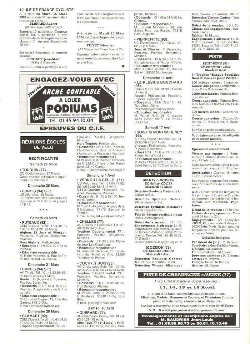 Coureurs et Clubs de janvier 2000 à juillet 2004 - Page 39 02237