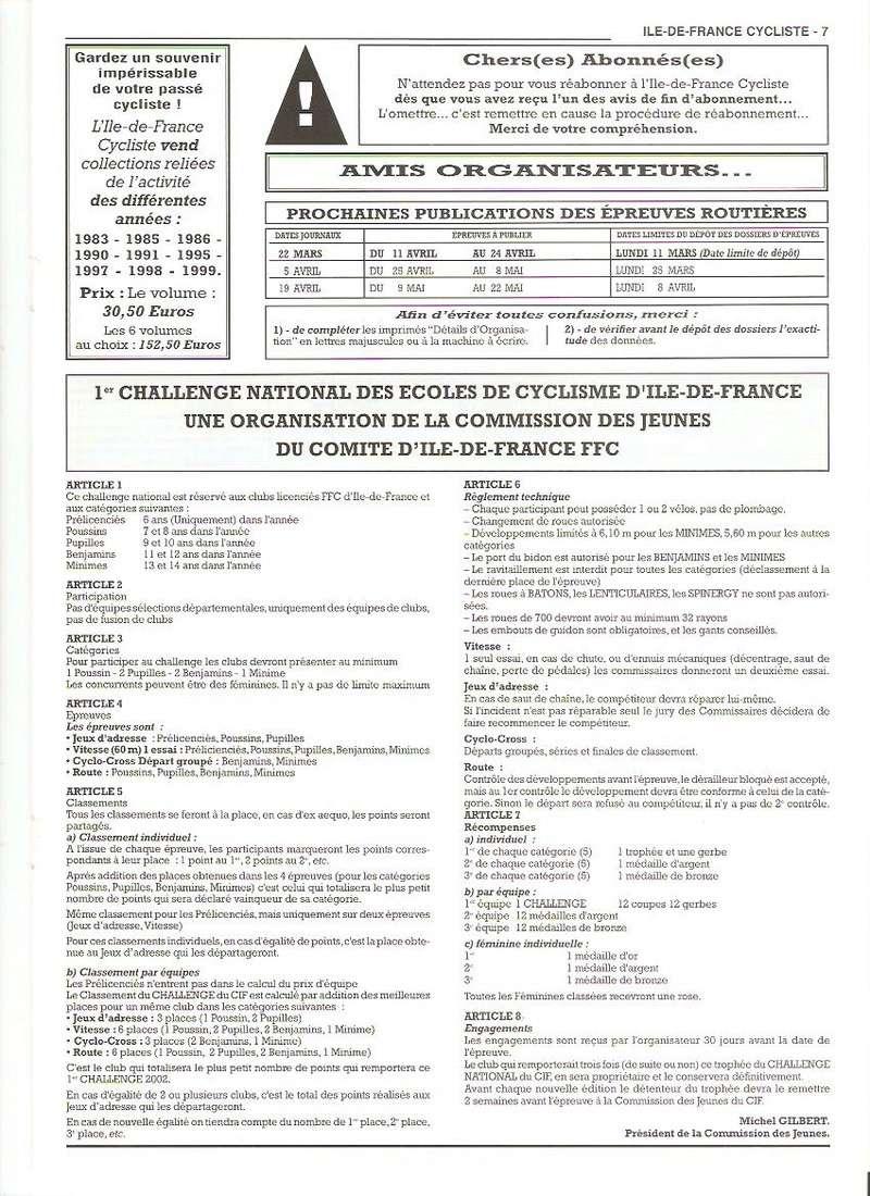 Coureurs et Clubs de janvier 2000 à juillet 2004 - Page 21 02310