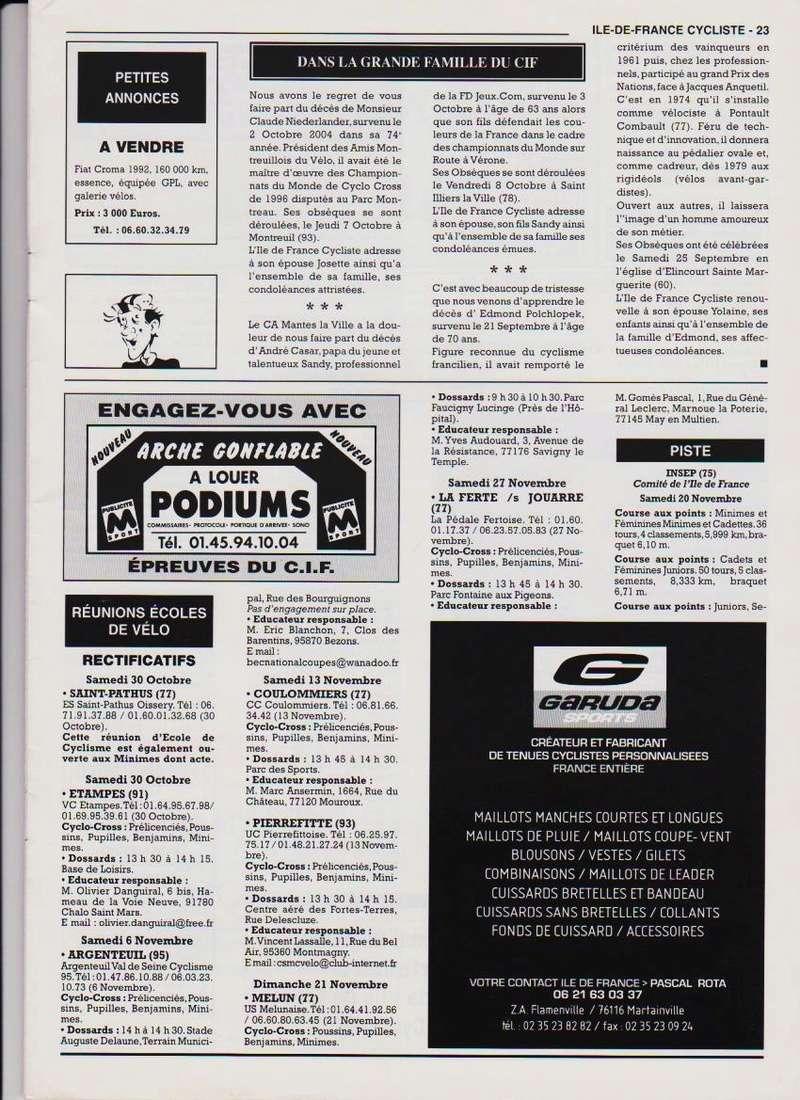 Coureurs et Clubs de septembre 2004 à fevrier 2008 - Page 2 02343