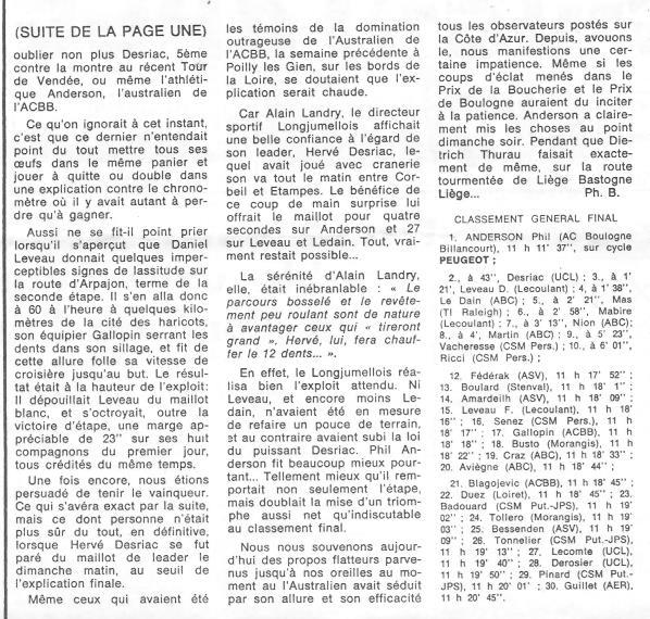 Coureurs et Clubs d'avril 1977 à mai 1979 - Page 38 024124