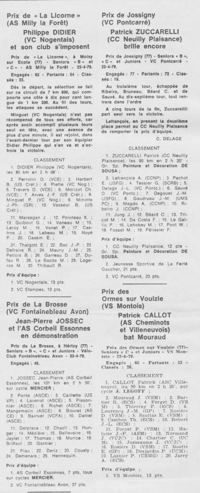 Coureurs et Clubs d'avril 1977 à mai 1979 - Page 38 024125