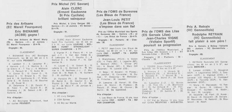Coureurs et Clubs d'avril 1977 à mai 1979 - Page 38 02589