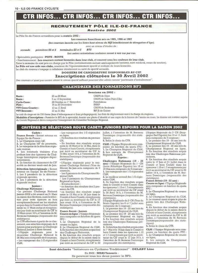 Coureurs et Clubs de janvier 2000 à juillet 2004 - Page 21 02610