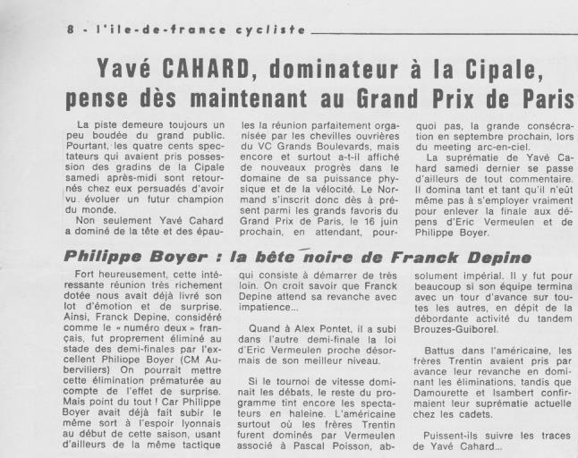 Coureurs et Clubs d'avril 1977 à mai 1979 - Page 40 02681