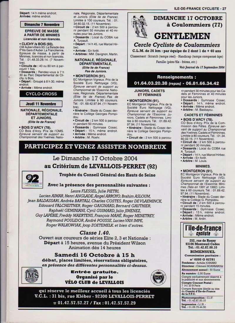 Coureurs et Clubs de septembre 2004 à fevrier 2008 - Page 2 02725