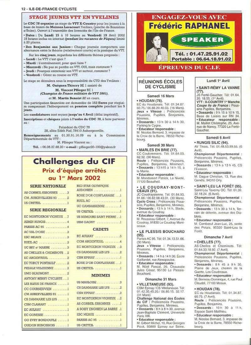 Coureurs et Clubs de janvier 2000 à juillet 2004 - Page 21 02810
