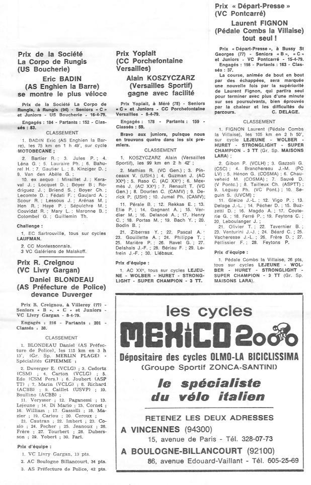 Coureurs et Clubs d'avril 1977 à mai 1979 - Page 38 02872