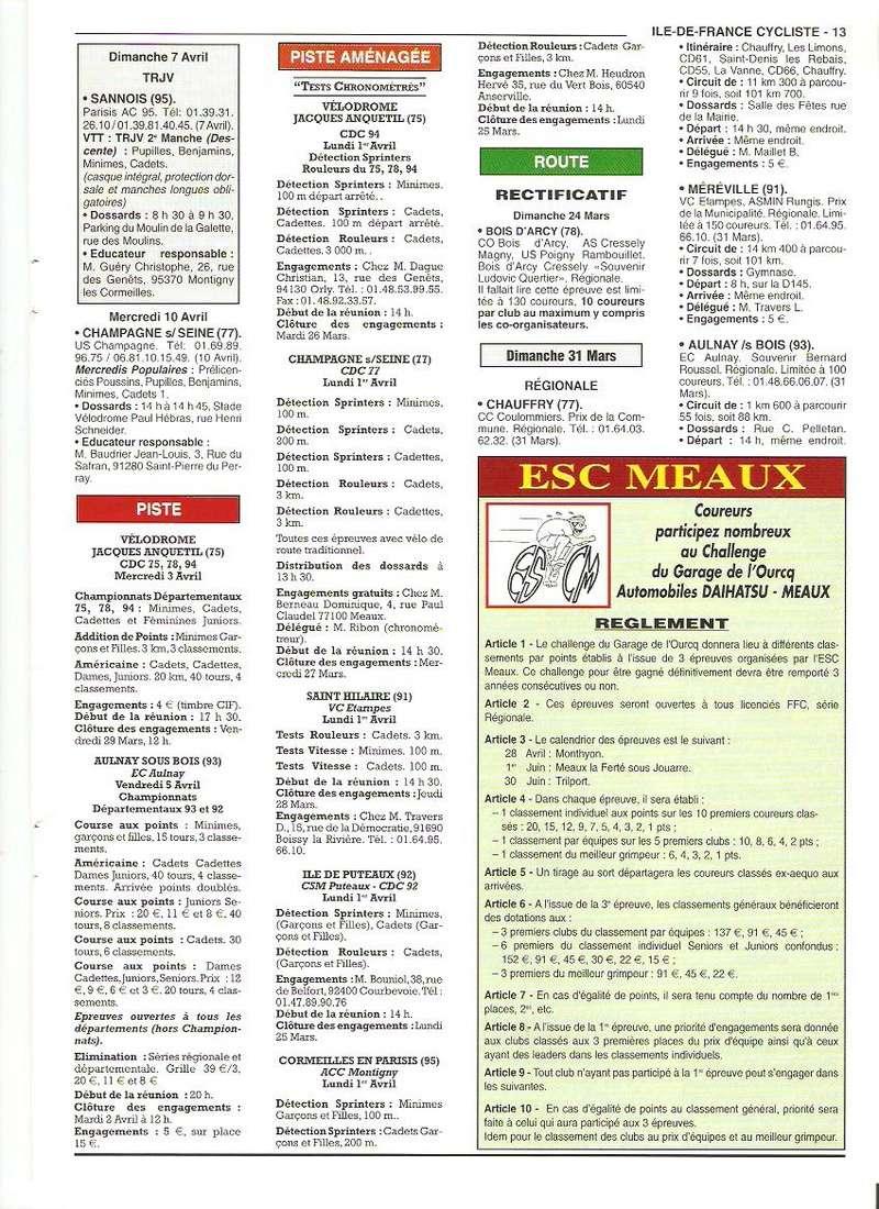 Coureurs et Clubs de janvier 2000 à juillet 2004 - Page 21 02910