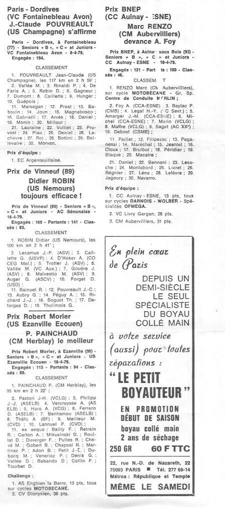 Coureurs et Clubs d'avril 1977 à mai 1979 - Page 38 03058